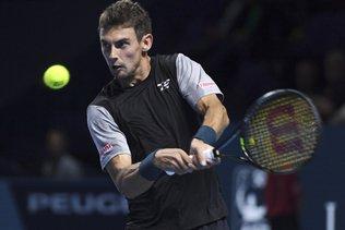 Tournoi ATP de Bastad: Laaksonen passe en quarts