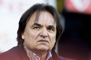 """Christian Constantin boycotte le """"Nouvelliste"""""""