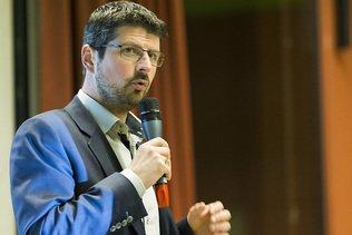 Condamnation avec sursis pour Yannick Buttet en Valais
