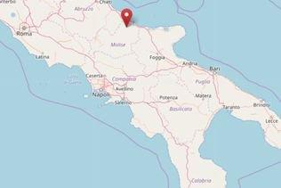 Deux secousses de 5,2 puis 4,5 font trembler le centre de l'Italie
