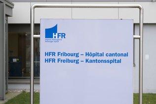 Externalisation des buanderies de l'Hôpital fribourgeois
