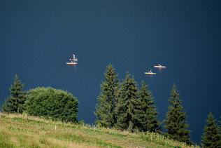 L'homme disparu au Lac-Noir a été retrouvé sans vie