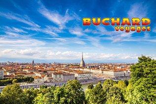 Offre exclusive - City Break à Turin