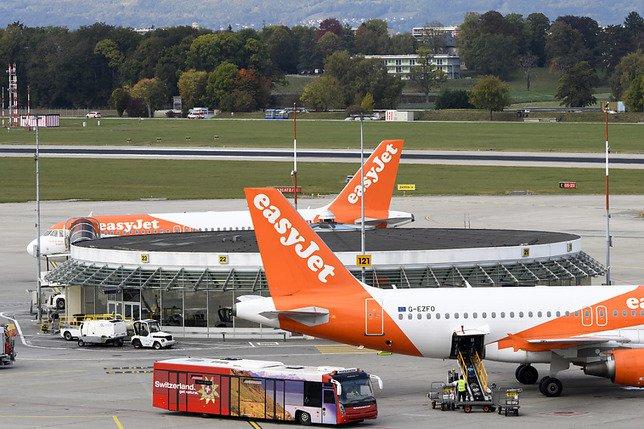 Easyjet: la révolte gronde au sein du personnel de cabine suisse
