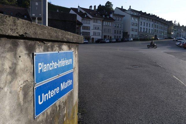 Fribourg prêt à fêter le bilinguisme