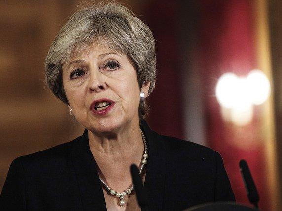 Brexit : Londres sommé de revoir sa copie