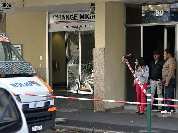 Trois hommes rejugés à lyon pour l attaque d un bureau de change à