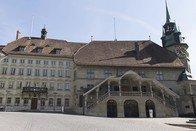 Les employés de la Ville de Fribourg passent à l'action