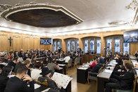 Le Grand Conseil soutient les entreprises