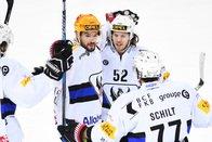 Gottéron jouera la Coupe de Suisse à Berne