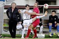 Yves Bussard n'est plus l'entraîneur de Fribourg