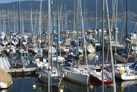 Le port d'Estavayer passera en mains publiques