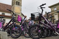 Retour des vélos PubliBike à Fribourg