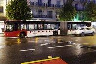 Davantage de bus de nuit dans l'agglo
