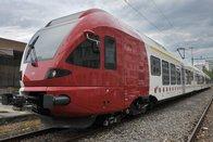Trafic ferroviaire interrompu entre Bulle et Romont