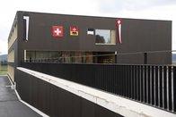 La nouvelle école d'Ursy a été inaugurée