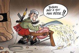 L'Etat islamique est encore bien là