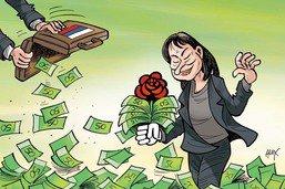 L'éthique socialiste de Géraldine Savary