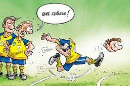 Sport: quand l'égoïsme s'immisce dans le collectif