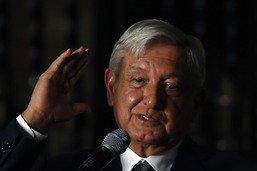 Au Mexique, un ex-délinquant devient député local