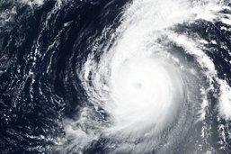 Le Japon frappé par le typhon Jebi: au moins six morts