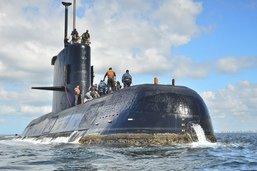 Les recherches du sous-marin argentin ARA San Juan vont reprendre