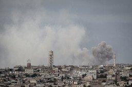 Pas d'accord entre Russes, Turcs et Iraniens sur une trêve à Idleb