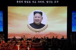Pas de tir de missiles pour les 70 ans de la Corée du Nord