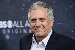 Le président de CBS, accusé d'abus sexuels, quitte la chaîne