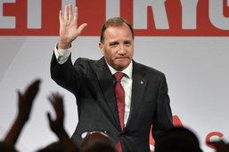 Législatives suédoises: pas de majorité, l'extrême droite progresse