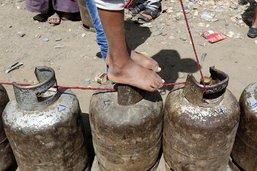 Une explosion de gaz fait neuf morts au Nigeria