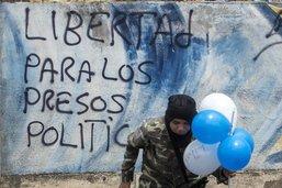 Arrestation d'une leader étudiante belgo-nicaraguayenne