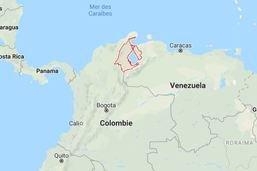 Libération des trois journalistes étrangers arrêtés au Venezuela