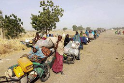 Huit morts dans une attaque de Boko Haram au Nigeria