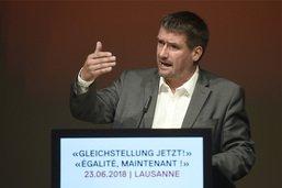 AVS: Christian Levrat propose la création d'un fonds souverain