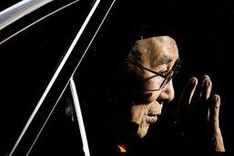 """Le Dalaï Lama """"avait connaissance"""" d'agressions sexuelles"""