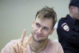 Le Pussy Riot empoisonné enquêtait sur la mort de journalistes