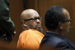 28 ans de prison pour l'ex-magnat du rap Suge Knight