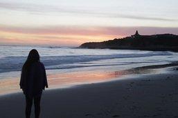 En Californie, la plage appartient à tous mais davantage aux riches
