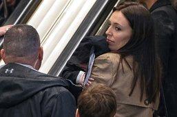 La Première ministre néo-zélandaise prend son bébé à l'ONU