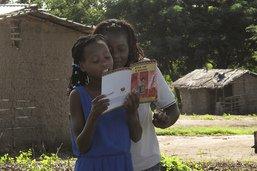 Toutes les filles devraient être scolarisées d'ici à 2030