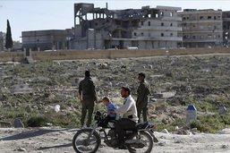 """Syrie: le """"Small group"""" veut avancer vers des élections"""