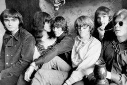 Décès de Marty Balin, le co-fondateur du groupe Jefferson Airplane