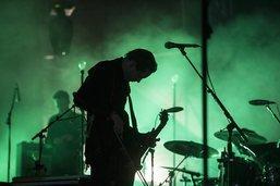 Accusé de viol, le batteur du groupe islandais Sigur Ros se retire