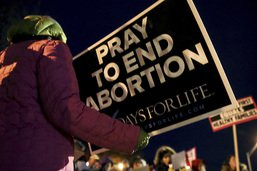 Missouri: avortement pratiqué plus que dans une seule clinique