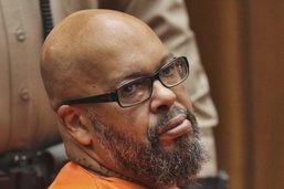 L'ex-magnat du rap Suge Knight écope de 28 ans pour homicide