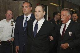 La prochaine audience dans l'affaire Weinstein a été avancée