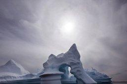 Réchauffement climatique: les impacts étaient connus depuis 30 ans