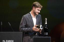 """L'""""Oeil d'or"""" du Zurich Film Festival au Belge Lukas Dhont"""