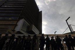 Un élu en détention au Venezuela se suicide, le gouvernement accusé